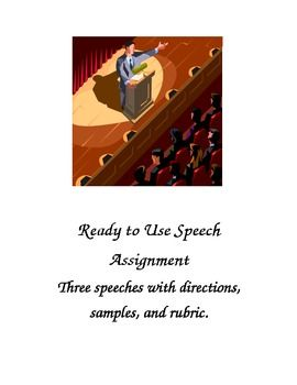 reflection on speech class Reflection paper guidelines reflection papers are due at the beginning of class the day after our class finishes the persuasive speeches (these are due prior to the ceremonial speeches) (students with last ditch day speeches need to talk to me first.