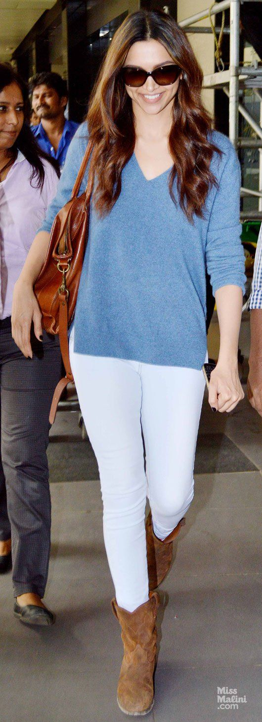 deepika padukone casual - Google Search