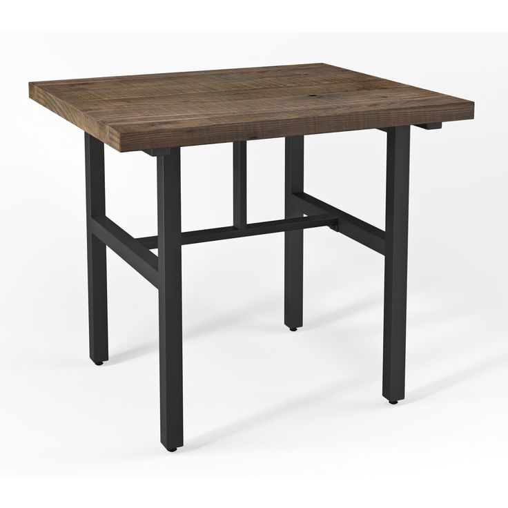 Alaterre Pomona Reclaimed Wood Counter Height Dining Table - 25+ Best Ideas About Counter Height Dining Table On Pinterest