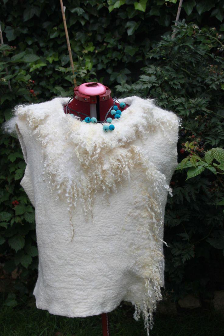 wite krul jas wol