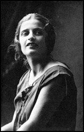 The Ayn Rand Institute: A Brief Biography of Ayn Rand