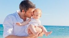 Apa kedvenceiből lesznek a jó gyerekek?  Összefügg az apai gondoskodás és a viselkedészavar