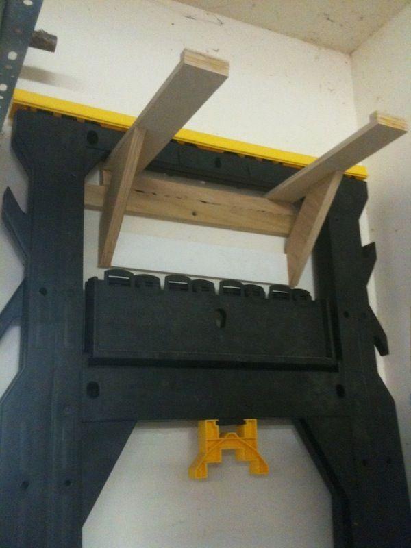 New Garage Organization Ideas- CLICK PIC for Many Garage Storage Ideas. 66472844