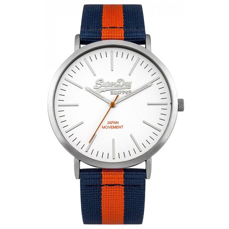 john-andy.com | Superdry SYG183UO ρολόι