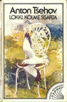 Lokki. Kolme sisarta | Kirjasampo.fi - kirjallisuuden kotisivu