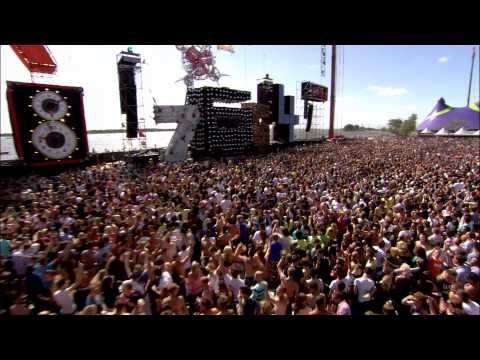 Defqon.1 Festival 2010 - Official After Movie ...crazy stages for sure