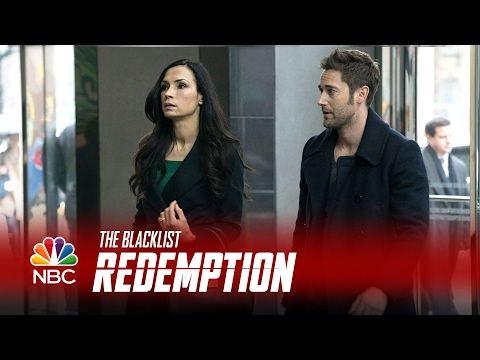 Nonton The Blacklist: Redemption (TV Series) Subtitle Indonesia Streaming Movie Download | Nonton.Vip