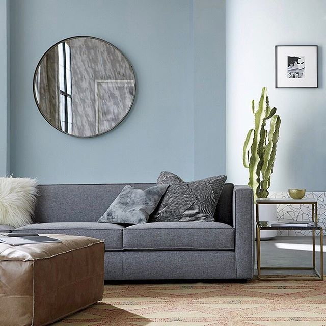 cb2 club leather sofa studio reviews best 25+ grey sofas ideas on pinterest   lounge decor ...