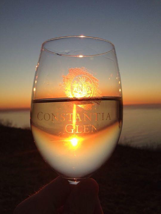 #Constantia Glen Wines - South Africa