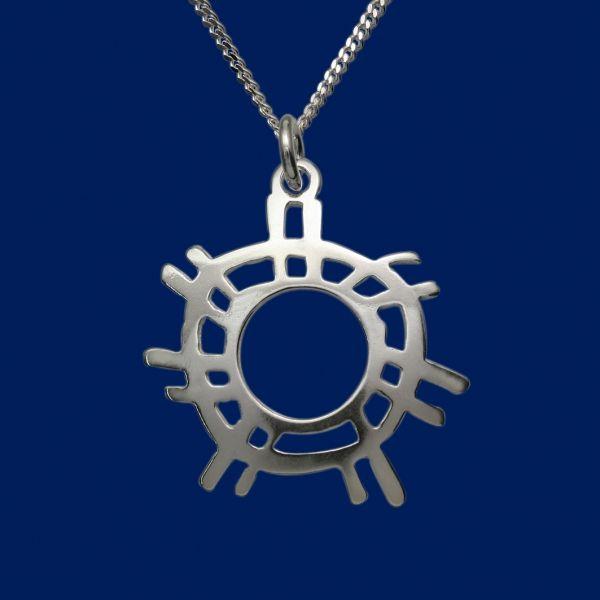 The Sun, pendant