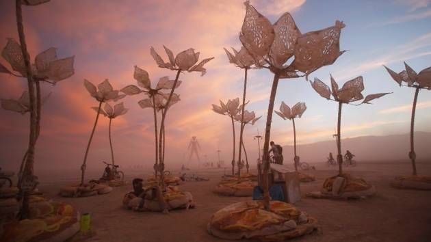 Burning Man, Nevada: It's all over for another year, but still worth revisiting our Burning Man Festival galleries for some fantastic and imaginative pictures