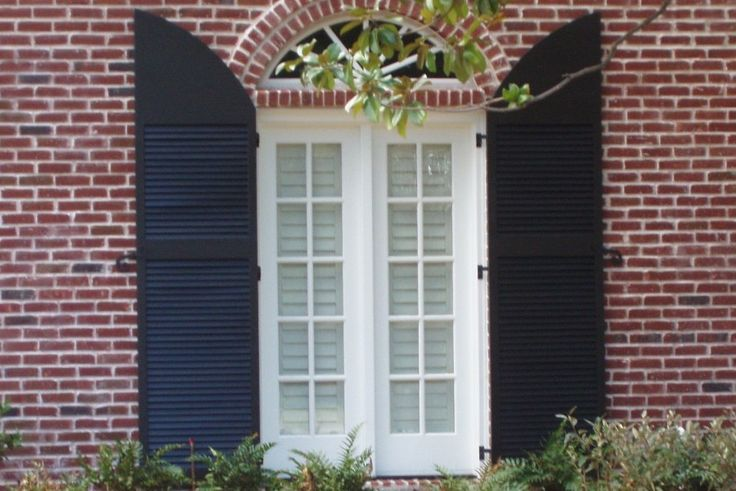 Dallas Shutter Manufacturer Exterior Home Pinterest Shutters Exterior
