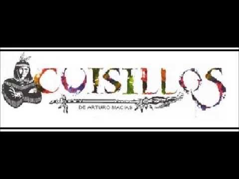 Banda Cuisillos - Mix de Exitos