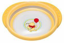 Нук Disney тарелка с крышкой Easy Learning  — 866р. ------------ NUK Easy Learning Дисней Тарелка для обучения самостоятельному приему пищи с крышкой     Идеальна для приготовления пищи и кормления  Высокие края для удобного зачерпывания пищи  Крышка обеспечивает сохранность пищи свежей  Нескользкие широкие края - удобно держать  Нескользкое основание для устойчивости  Можно использовать в микроволновой печи и мыть в посудомоечной машине     Желание стать независимыми…