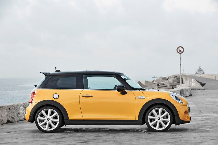 Image of 2015 Mini Cooper Hardtop