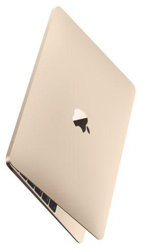 Apple 12″ MacBook w/ Intel Core M 1.1GHz 8GB RAM 2…