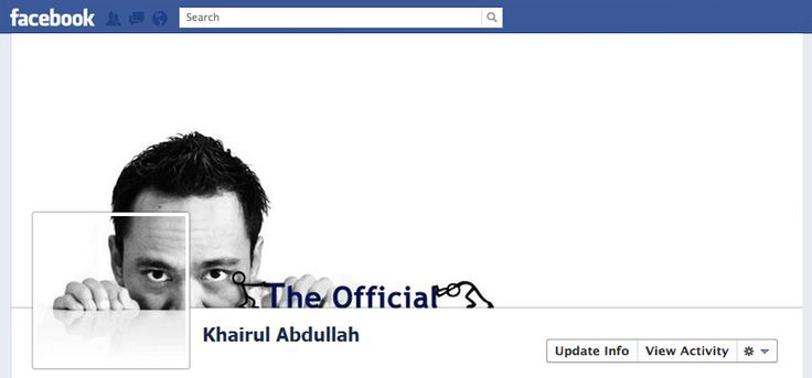 45 Funny and Creative Facebook Profile Covers | News-Hound