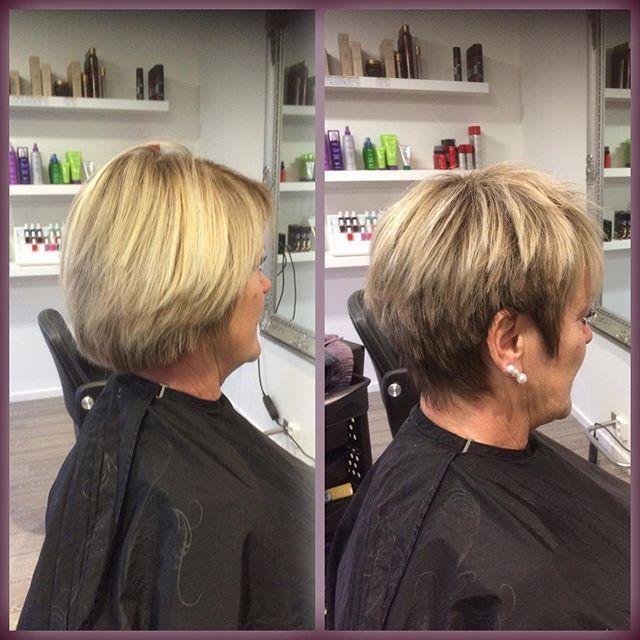 Top 100 short bob hairstyles photos Ewa var trött på att spara ut sitt hår. Kort, snyggt, fräscht😍 #salongfager #marstrand #koön #shorthairstyles #hyrstolledig #frisörmarstrand #sexyhair #lanzasweden See more http://wumann.com/top-100-short-bob-hairstyles-photos/