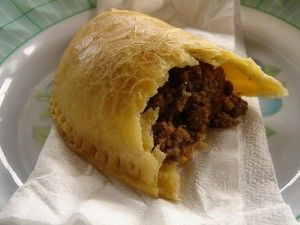 Recipe for Nigerian Meat Pie