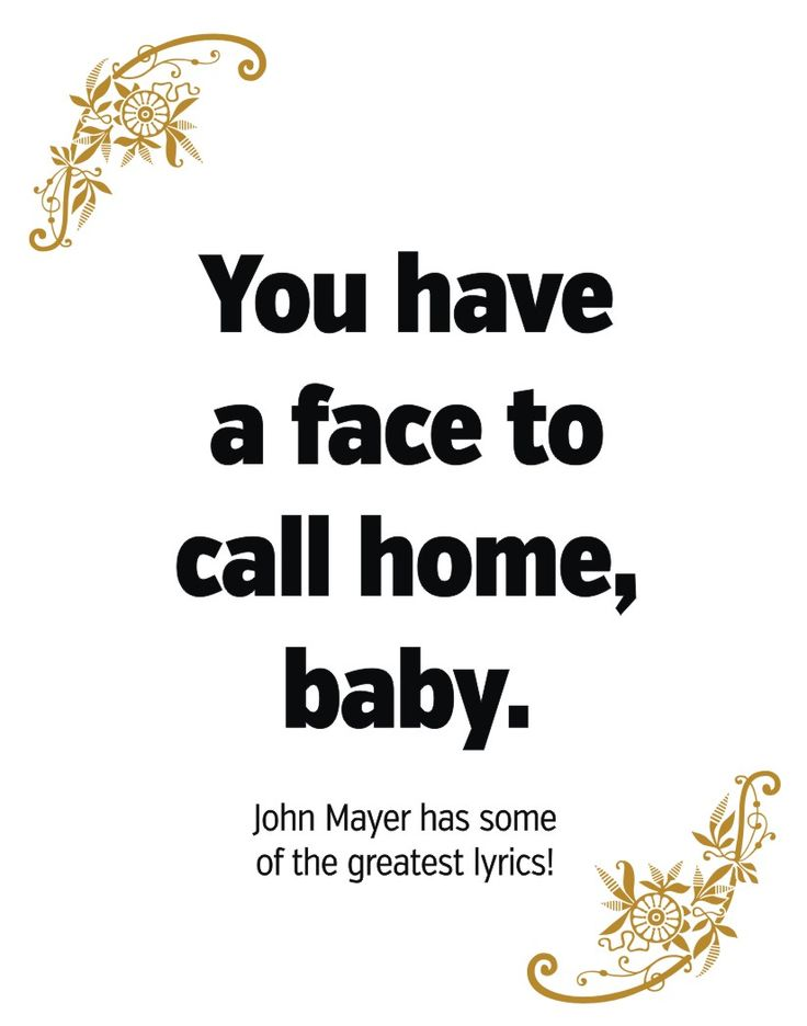 135 best John Mayer images on Pinterest   Inspiring words ...