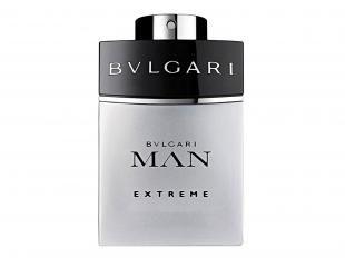 Bvlgari Man Extreme Perfume Masculino - Eau de Toilette 60 ml