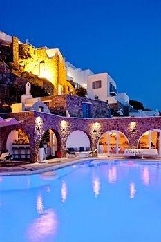 Kouros Hotel & Suites, Mikonos Town