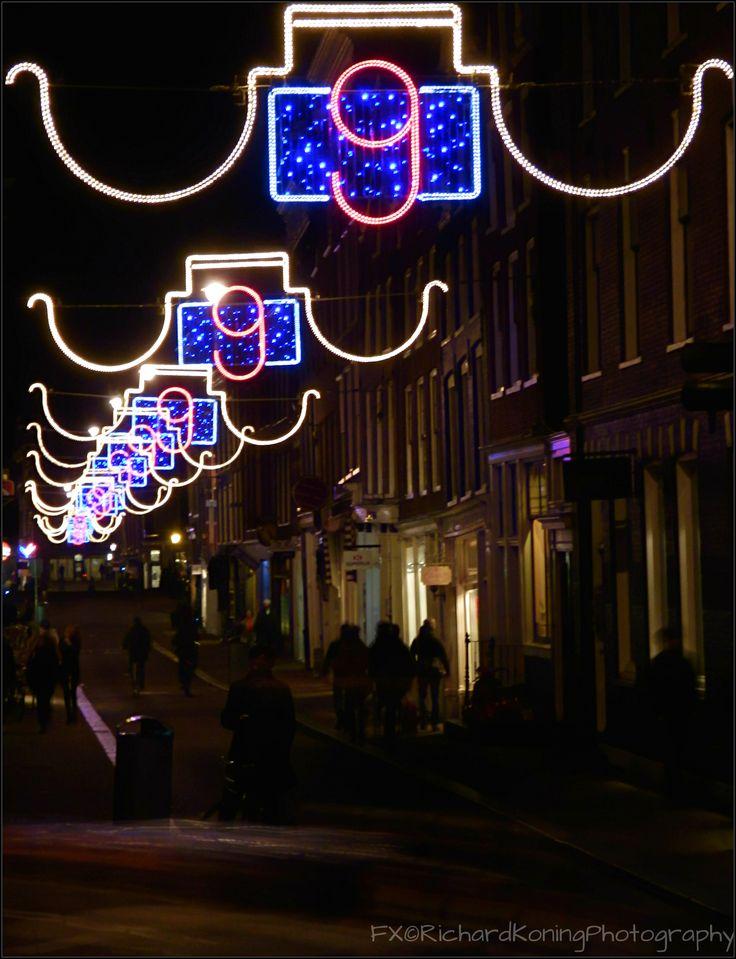 9 Straatjes Amsterdam Centrum Jordaan