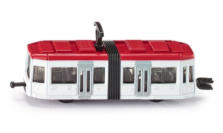 Siku - Diecast Model Tram 1011