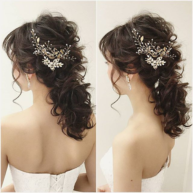 先日の前撮りヘアメイクでご来店されたプレ花嫁さま。 ふわっとローポニー。 #ヘアメイク #ヘアアレンジ #ヘアセット #ヘアスタイル #銀座#美容師 #ウェディング#ウェディングヘア #ブライダル#ブライダルヘア #ウェディングドレス#ドレス #結婚式#プレ花嫁#花嫁#成人式#前撮り#卒業式 #hair#hairdo#hairstyle#hairstylist#wedding#weddinghair#bride#bridehair#bridal#braids#updo#upstyle