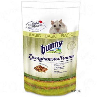 Bunny Rêve BASIC pour hamster nain