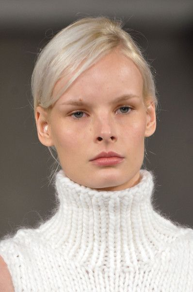 Edun at New York Fashion Week Fall 2014 - Details Runway Photos