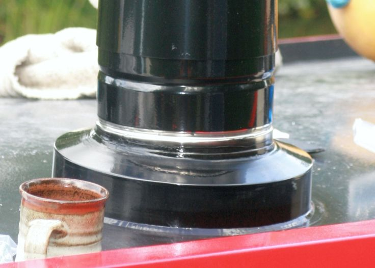 10 best fitting small stoves for canal boats images on for Salamander stoves