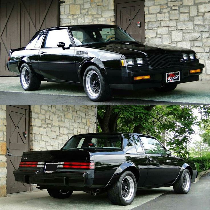 91 Best Images About Unique 80's And 90's Muscle Cars On
