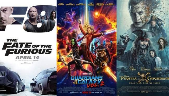 Watch the latest movies trailers for current & upcoming movies releases in 2017. You are one click away from watching our exclusive movie trailers. Trailers are available in full HD print. So enjoy and Watch New movie trailers and buy tickets online.