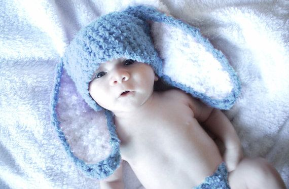 #SALE 0 to 3m Newborn Bunny Hat Rabbit Costume #blue #white #etsysale #discount #voucher #coupon #winterhat #christmas #chrstmaspresent #christmasgift #christmasbaby #babygifts #gifts #etsygifts #children #kids #kidsfashion #baby #newborn #babygirl #babyboy #babyshower #forgirls #babyshowergift #babamoon #etsy #mom #babygifts #cutegifts #gift #girl #boy #products #accessories #babies #girlhat #boyhat #easter #rabbit #bunnytail #bunny #bunnyhat #babyhat #hat #photoprop #prop #bunnycostume…
