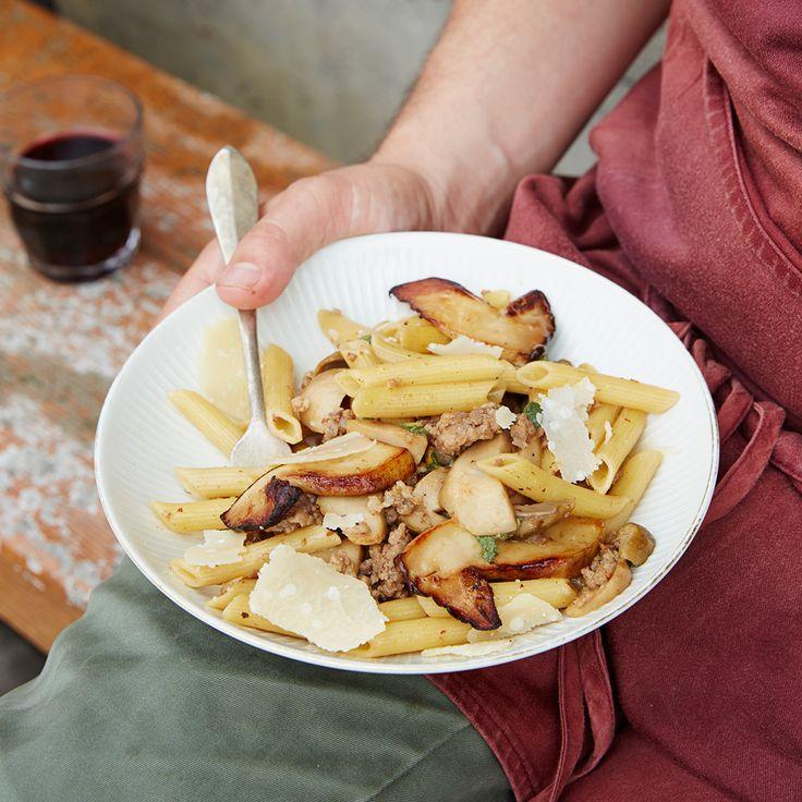 Meer dan 100 italiaanse worst recepten op pinterest worstrecepten worsten en worstvulling - Zoals mediterrane ...