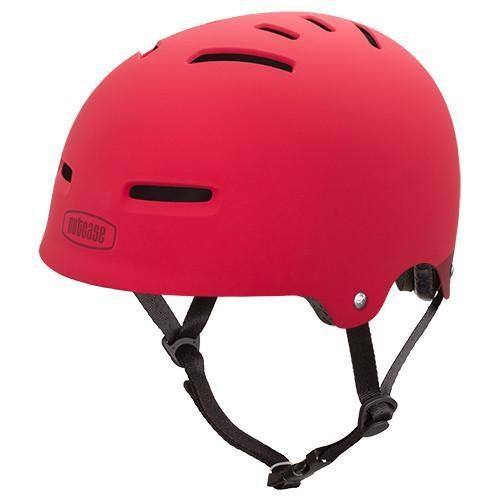 Nutcase Helmets Red Zone 2018 Adult Youth The Zone 1