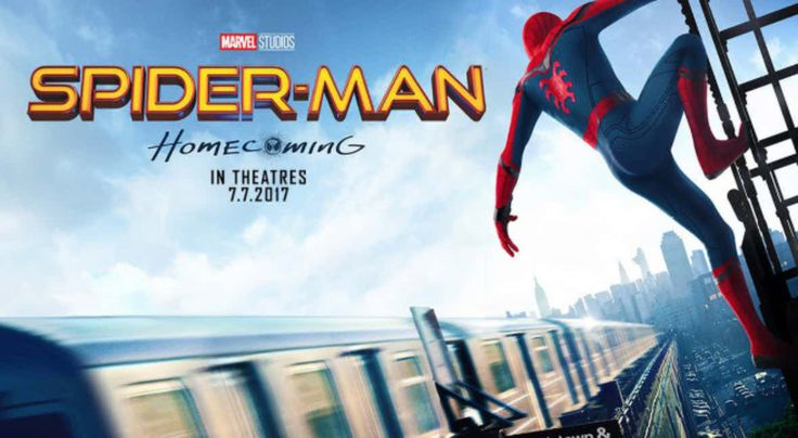 Watch!! Spider Man Homecoming Online Free.....!!