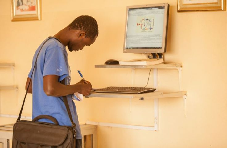 Using technology to promote youth employment: How to develop digital solutions