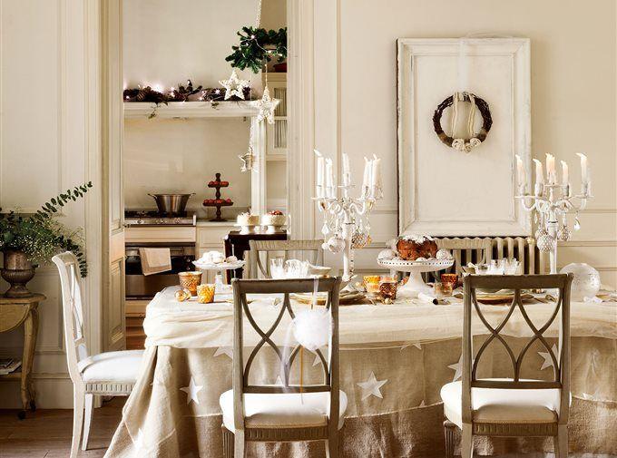Encuentros felices: 15 mesas de fiesta para celebrar