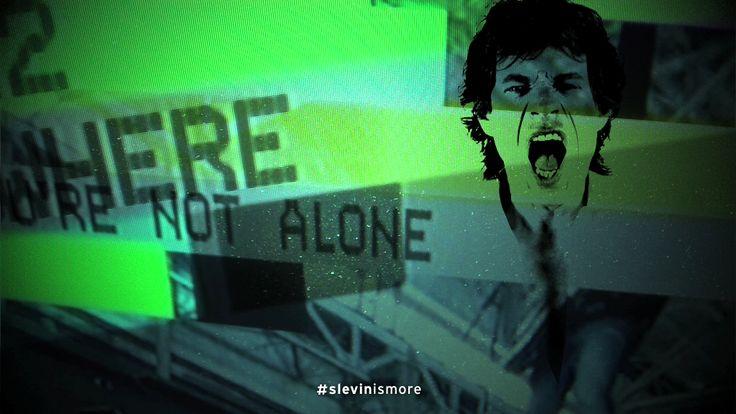 Mick Jagger - Concept design by Slevin www.slevin.it #slevinismore