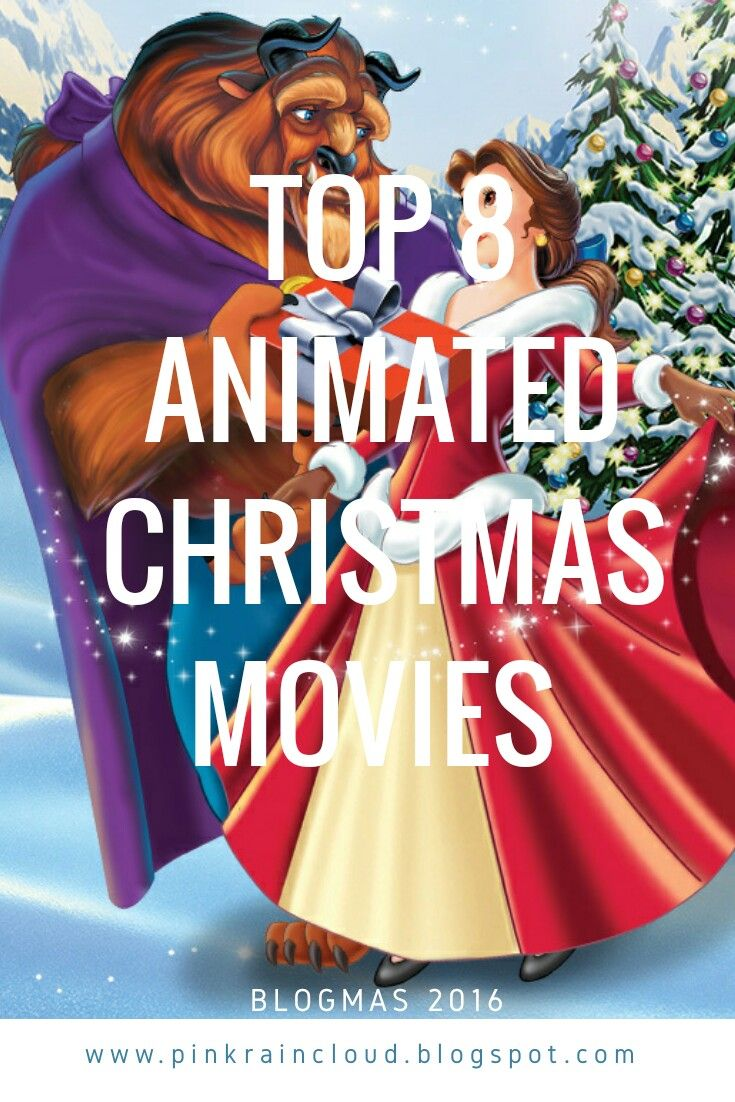 top 8 animated christmas movies pinkraincloud blogger pinterest animated christmas movies and movie - Animated Christmas Movies