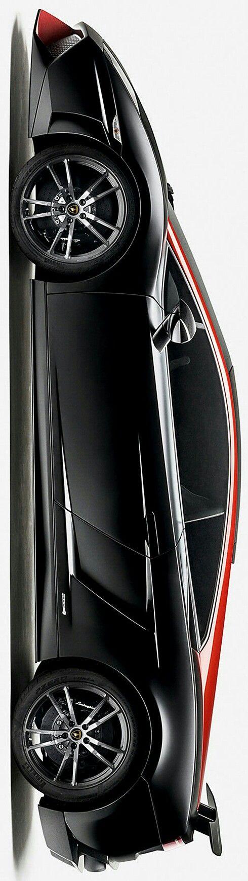 Lamborghini Gallardo Superleggera Edizione Tecnica by Levon
