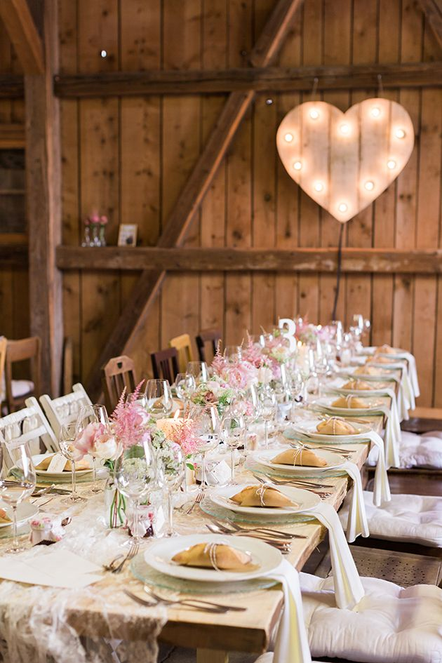 2380 best images about wedding inspiration on pinterest for Diy wedding table decorations