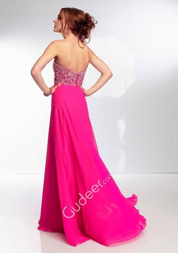 21 best Prom Dresses images on Pinterest   Ballroom dress, Prom ...