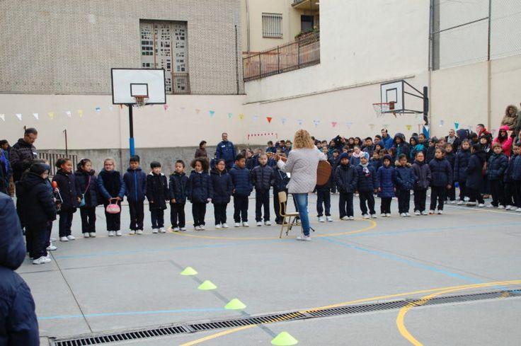 ENCARNACIÓN 2017 – Colegio El Ave María