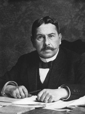 Gustav Ritter von Kahr