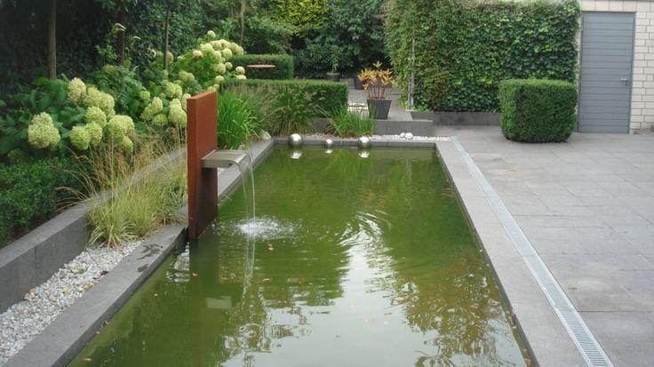 18 Best Pool Deck Images On Pinterest Natural Pools Natural Swimming Pools And Swimming Pools