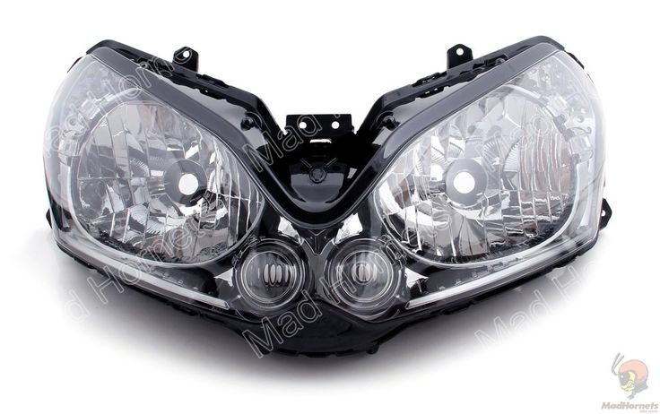 Mad Hornets - Headlight  Kawasaki 1400 GTR, Concours 14, ZG1400 OEM Style (2008-2011), $319.99 (http://www.madhornets.com/headlight-for-kawasaki-1400gtr-concours-14-zg1400-2008-2011/)