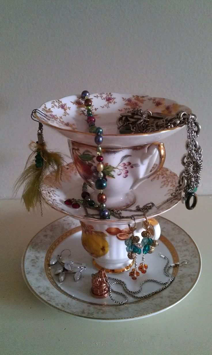 projects idea unique tea cups. Teacup Craft Projects  inexpensive and awesome to give your loved ones 47 best Creations images on Pinterest Good ideas